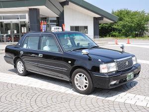 (有)出雲観光タクシー