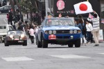 サムライ チャレンジ ジャパン神門通り Samurai Challenge Japan in Shinmon Dori